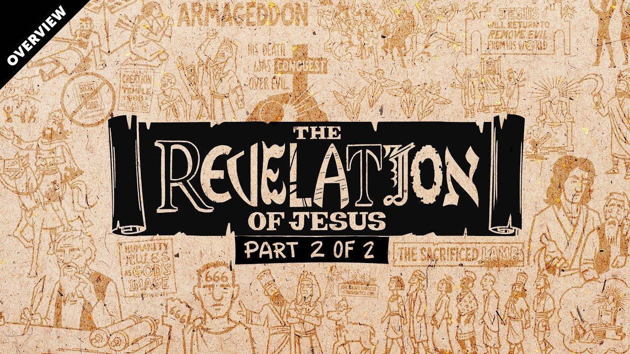 Revelation Ch. 12-22